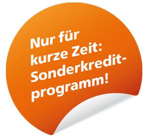 Schwäbisch Hall Sofort-Finanzierung